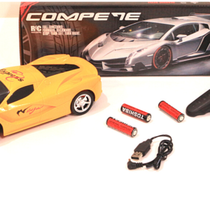 RC Car – Classic Style Racing Car