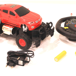 RC Car-Large Tire Racing Car