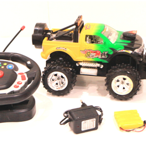 RC Car-4X4 Road Crawler Racing Car