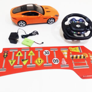 RC Car-High Speed Racing Car