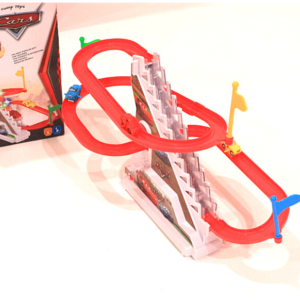 Car Racing Track For Children