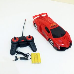 RC Car-Classic Style Racing Car