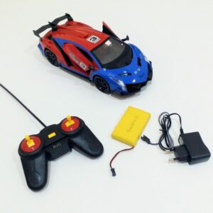 RC Car-Power Racing Car