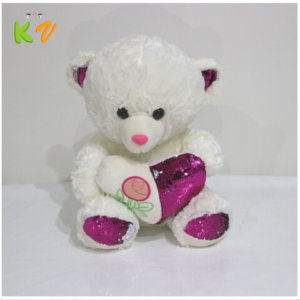 Soft Plush Teddy Bear Stuff Toys For Kids – KidsValley.pk
