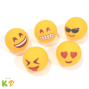 Flying Kiss Emoji Pack Of 5 Rs 315  Toys For Kids – KidsValley.pk