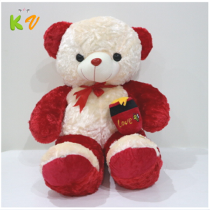 Cute Soft Loving Teddy Bear Stuff Toys For Kids – KidsValley.pk