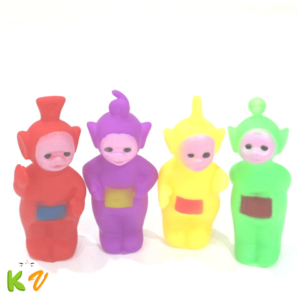 Figurine Teletubbies Tinky Winky Toys For Kids – KidsValley.pk