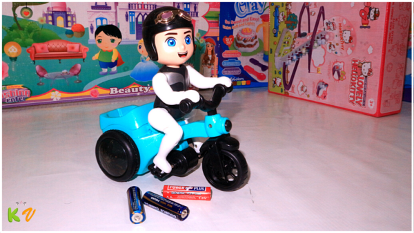 03 Tricycle Bicycle Cool baby toys