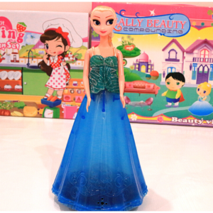 Dream Snow Princess Toys For Kids – KidsValley.pk