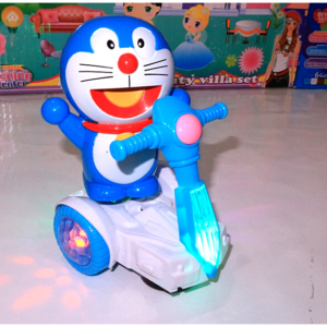 3D Light Tricycle Electric Cool baby Toys For Kids – KidsValley.pk