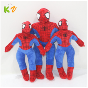 Spider Man Soft Stuff Toys For Kids- KidsValley.pk