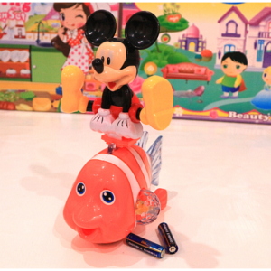 Fish and Mickey Mouse Toys For Kids – KidsValley.pk