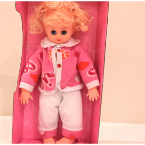 Is your Anna Lovely Girl Doll, Doll good time Have,Toys For Kids – KidsValley.pk