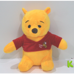 Plush Winnie Pooh Teddy Bear Soft Stuff Toys For Kids – KidsValley.pk