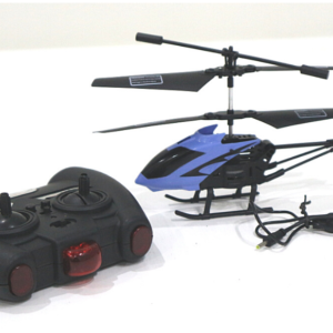 R/C Helicopter Self- Stabilizing For Precision Control Toys For Kids – KidsValley.pk