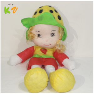 Ultra Cute Hugging Baby Doll Toys For Kids – KidsValley.pk
