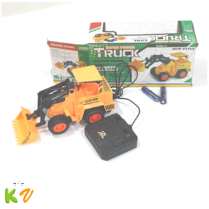 Super power truck Cool deluxe Remote Control  Crane 6000KG Peak load  Toys For Kids – KidsValley.pk