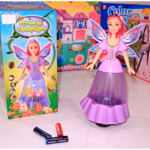 Barbie Dreamtopia The Beautiful Girl Sound Toys For Kids – KidsValley.pk