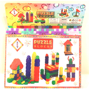 Best Cake Bed Puzzle Blocks Funny Blocks ,Toys For Kids – KidsValley.pk