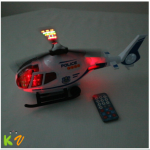 Special Helicopter 3D Bright Light Infrared Remote Control Helicopter Toys For Kids – KidsValley.pk