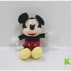 Mickey Mouse Teddy Bear Soft Stuff Toys For Kids – KidsValley.pk