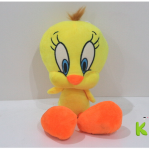 Tweety Duck Teddy Bear Soft Stuff Toys For Kids – KidsValley.pk