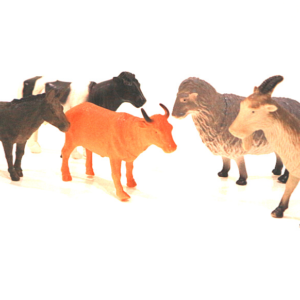 Natural World Animal Figure Toy