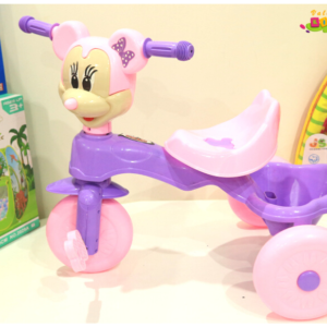 Chicago baby Tricycle Bike Model PT-140M Toys For Kids – KidsValley.pk