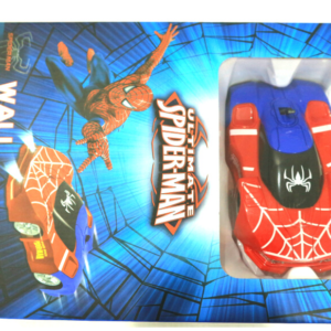 Ultimate Spider-Man Wall Climber RC Car, Toys For Kids – KidsValley.pk