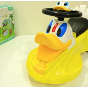 Duck Push Car For Babies With Lights and Music Kids Toys For Kids – KidsValley.pk