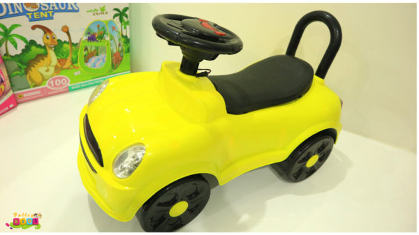 Battery Operated Ride On Car -Kids Car/Children