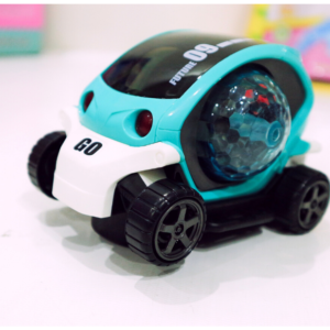 Spark Model Car Future 09 With Light And Music, Toys For Kids – KidsValley.pk