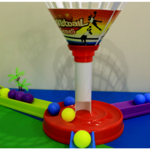 Ball Shoot Game, Toys For Kids – KidsValley.pk