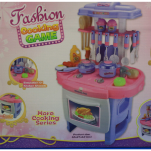 Modern Kitchen Toy set For Kids Toys For Kids – KidsValley.pk