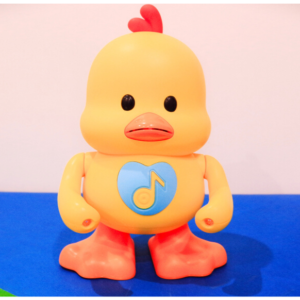 Music Dancing Duck Toy For Kids Electric Toys For Kids – KidsValley.pk