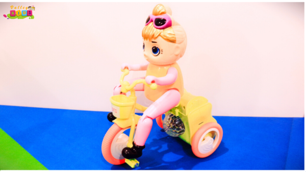 Mini Tricycle For Kids