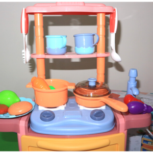 Baby Kitchen Set For Kids Toys For Kids – KidsValley.pk