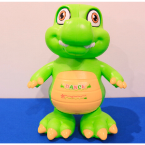 Musical Crocodile Dancing Toy For Kids Electric Toys For Kids – KidsValley.pk