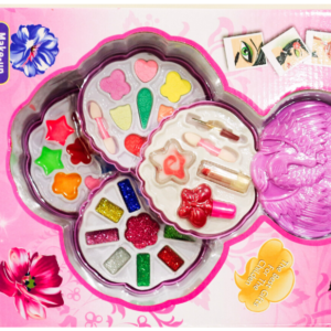 Make- Up Set Dream Girls, Make Up Fashion Girls For Kids – KidsValley.pk