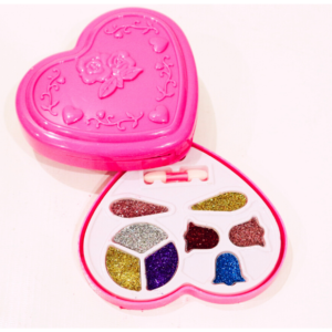 Lovely Heart Shape Make Up Fashion Girl For Kids – KidsValley.pk