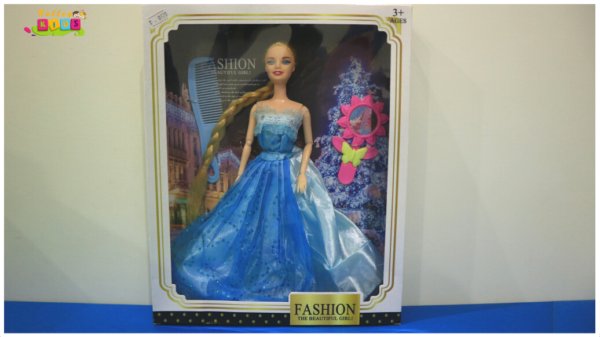 Barbie princess Doll Toy For Kids